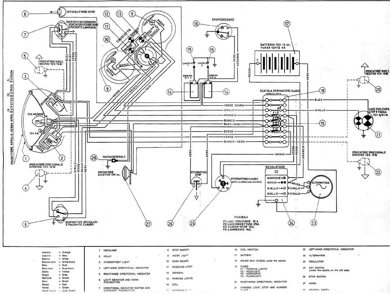 Viscount Caravan Wiring Diagram Diagrams 3 Way Electrical Switch Indicator On A Light All Kind Of Schematic